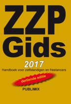 ZZP Gids 2017