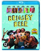 Brigsby Bear (blu-ray)
