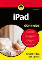 Voor Dummies - iPad voor Dummies, 2e editie