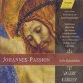 Gubaidulina: Johannes-Passion