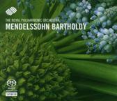 Mendelssohn: Violinkonzert+Ein Somm