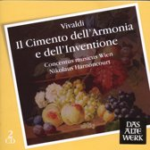 Vivaldi:Il Cimento Dell Armoni