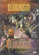 Django & Django Strikes again   (2-DVD)