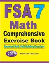 FSA 7 Math Comprehensive Exercise Book