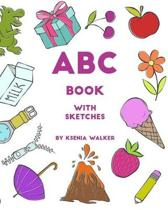 ABC Book with Sketches