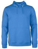Printer Fastpitch hooded sweater RSX Oceanblue 4XL