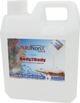 NoriX Nuru Gel Premium - 1000ml