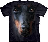 Honden T-shirt Doberman L