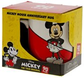 Disney Mok - Mickey Mouse 90 years - The True Original - Limited Edition