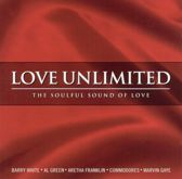 Love Unlimited: The Soulful Sound Of Love