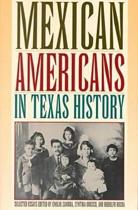 Mexican Americans in Texas History