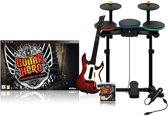 Guitar Hero: Warriors Of Rock + Gitaar