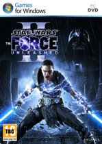 Star Wars: The Force Unleashed 2 - Windows