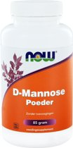 Now D-Mannose Poeder - 85 gram