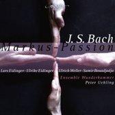 J.S. Bach: Markus-Passion