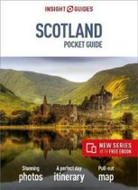 Insight Guides Pocket Scotland (Travel Guide with Free eBook)