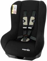 Nania Autostoel Maxim Shadow - Groep 0 en 1 - van 0 tot 18 KG