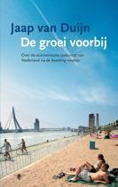 De groei voorbij - Over de economische toekomst van Nederland na de booming nineties