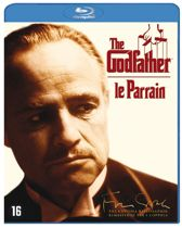 The Godfather (Blu-ray)