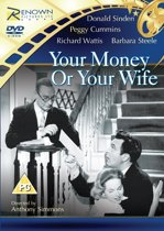 Your Money Or Your Wife (dvd)