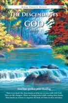 The Descendants of God Book-3