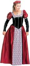 """""""Middeleeuws prinsessen kostuum voor vrouwen - Verkleedkleding - Small"""""""