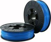 PLA 1,75mm sky blue ca. RAL 5015 0,75kg - 3D Filament Supplies