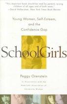 Schoolgirls Young Women Self Este