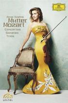 Mozart: Concertos/Sonatas