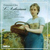 L'Arlesiana: Opera In 3 Acts