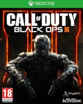 Call of Duty: Black Ops 3 /Xbox One