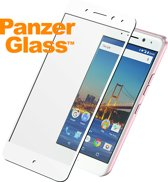 PanzerGlass General Mobile Android One GM 5 Plus - White