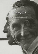 "Chacun son Marcel""?"