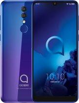 Alcatel 3 (2019) - 64GB - Blauw/paars