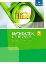 Mathematik Neue Wege SI 7. Arbeitsbuch. Nordrhein-Westfalen