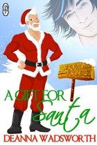 A Gift for Santa (Naughty North Pole)