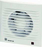 Soler & Palau S+p wc-ventilator decor 100cz 95m3/h