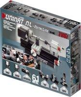 TheCoolTool UNIMAT 1 MetalLine 6in1 Hobby en Modelbouw machine set