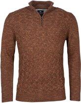 Baileys regular fit pullover beige, maat XL