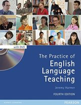 The Practice Of English Language Teaching  Book And Dvd Pack.