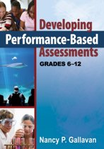 Developing Performance-Based Assessments, Grades 6-12