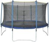 Game On Sport Veiligheidsnet Trampoline - 244 cm