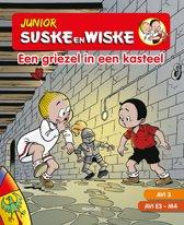 """""""Suske en Wiske Junior  - Een griezel in het kasteel (E3/M4)"""""""