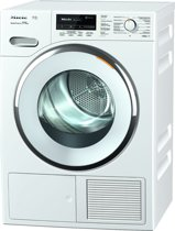 Miele TMG 840 WP - Steamfinish & Eco - BE - Warmtepompdroogkast