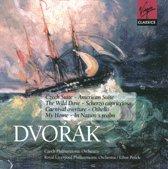 Dvorak: American Suite; Czech Suite; Overtures; Tone Poems