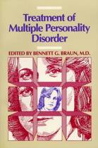Treatment of Multiple Personality Disorder