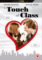 A Touch Of Class (dvd)
