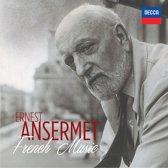 L'Orchestre De La Ernest Ansermet - Ernest Ansermet: French Music