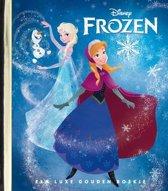 Gouden Boekjes - Frozen