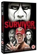 Wwe - Survivor Series 2014